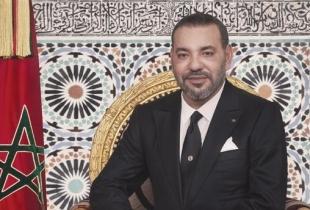 بالشفاء العاجل لصاحب الجلالة الملك محمد السادس حفظه الله