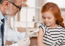 الحملة الوطنية للتلقيح – فئة الأطفال 12 – 17 سنة – جميعا من أجل سلامة أطفالنا و تحقيق مناعة جماعية
